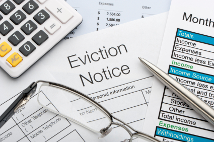 eviction forms